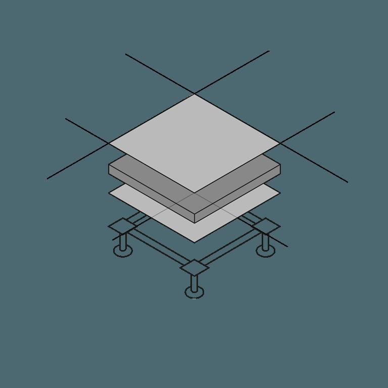 Pavimenti Sopraelevati Per Esterni: Pavimenti Sopraelevati